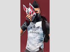 Adidas fortnite skin Wallpaper by Unknown2967   66   Free
