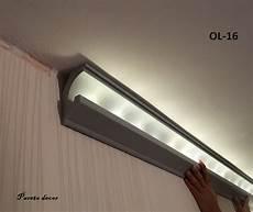 40 meter ol 16 led profil f 252 r indirekte beleuchtung licht
