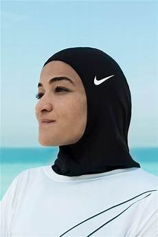 nike announces pro in foray into modest sportswear