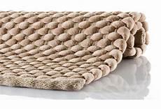 bad teppich aquanova maks badteppich taupe badteppiche bei tepgo