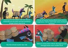 Pembelajaran 6 Subtema 2 Manfaat Binatang Bagi Kehidupan