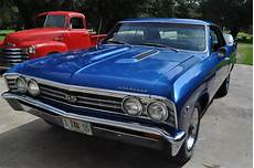 1967 Chevelle Sport For Sale