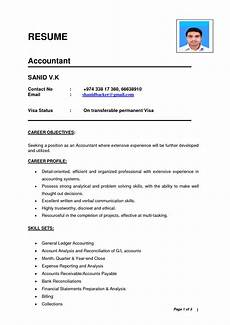 india 3 resume format best resume format accountant resume resume format