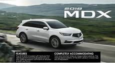 2018 acura mdx in bethesda md 20814 chevy chase acura