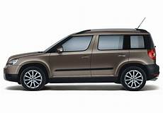 Skoda Yeti 2009 2013 Ambition 4wd Colors Cardekho
