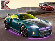 Aston Martin Tuning - aston martin dbs tuning by f23kbu on deviantart