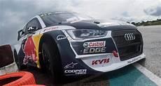 audi s new s1 eks rx quattro ready for rallycross