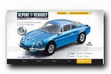 alpine site officiel www collection alpine renault fr a voir