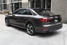 Audi A4 For Sale by 2017 Audi A4 2 0t Quattro Premium Plus Stock M594a For