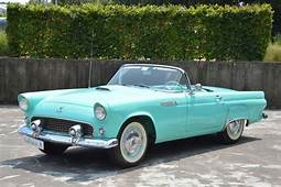 1956 900 Ford Thunderbird For Sale  Car And Classic