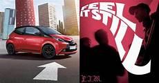 Feel It Still Musique De La Pub Toyota Aygo X 2017