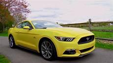 2016 Mustang V6 0 60