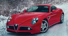 Alfa Romeo 8c Competizione Is Still Gorgeous A Decade Later