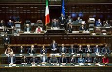 consiglio dei ministri odierno nuovo governo l esecutivo conte incassa la fiducia di