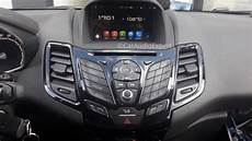 ford mk7 7inch radio navigatie carkit android 9 0