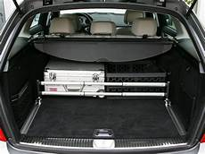 Mercedes C Klasse Kombi Kofferraumvolumen