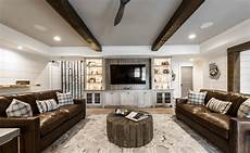 Decorating Ideas Your Basement by The Dos And Donts Of Finishing A Basement Like A Pro