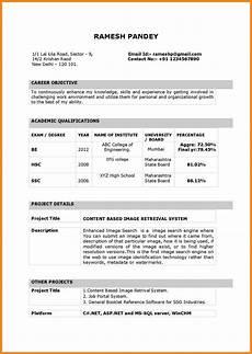 image result for teachers resume format resume format in