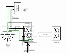 basics of electrical wiring in homes basic home electrical wiring diagrams last edited by cool user name 08 26 2010 at 08 pm