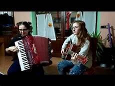 vasco albachiara accordi albachiara vasco cover fisarmonica e chitarra