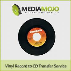 vinyl record to cd or mp3 transfer service basic ebay