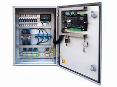 automatic transfer switch panel ats 4 poles three phase 45 contactors abb genset