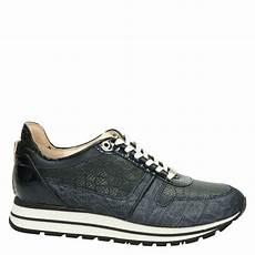 fred de la bretoniere lage sneakers voor blauw