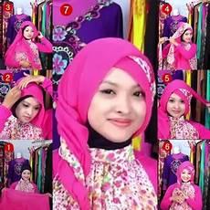 Model Jilbab Untuk Ke Pesta Seputar Model