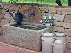Fotogalerie Wasser Im Garten Garten