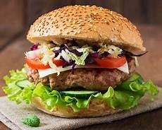 photo de hamburger recette hamburger classique