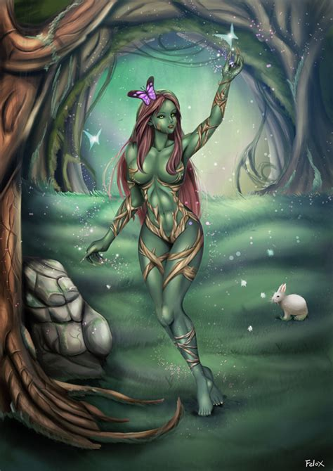 Alice Disney Nude