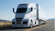 Elektro Truck Startup Nikola Motor Sammelt 100 Mio Dollar