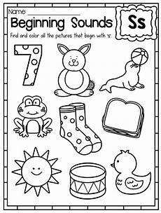 letter a sound worksheets for preschoolers 23684 beginning sounds worksheets color by sound beginning sounds worksheets kindergarten reading