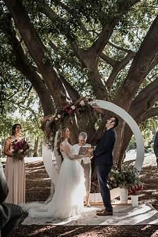 wedding decor hire cara brisbane city celebrants