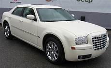 chrysler 300 wikipedia