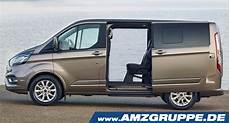 ford tourneo custom 2018 schiebet 252 ren 1 amzgruppe