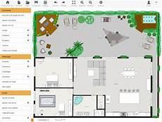 faire des plans de maison plan de chambre avec archifacile