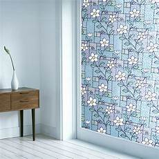 45x100cm Colorful Frosted Opaque Glass Window Privacy