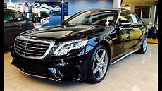 Mercedes S Klasse Amg - 2015 mercedes s class s63 amg sedan review