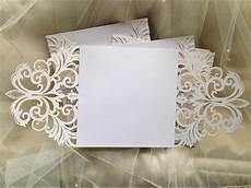 diy laser cut wedding invitations 163 1 each diy wedding invites