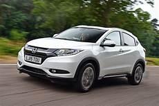 Honda Hr V - honda hr v cvt automatic review auto express