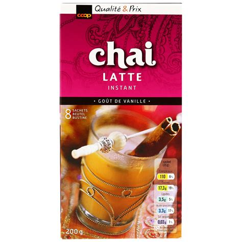Coop Chai