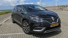 2016 Renault Espace Review Drive Exterior And