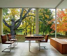 unique design the renowned farnsworth house by mies