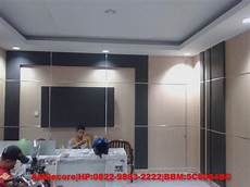 Project Interior Ruko Soepomo Tebet