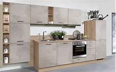 küche beton optik einbauk 252 che beton in betonoptik matt hell miele