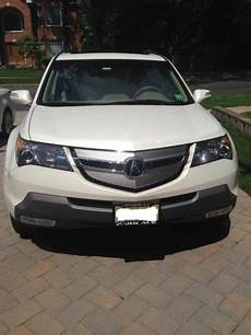 buy used 2008 acura mdx base sport utility 4 door 3 7l