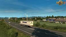 beyond the baltic sea 187 ets2 mods scs mods truck
