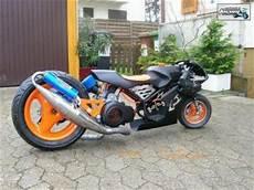 pocket bike de scooter tuning 76