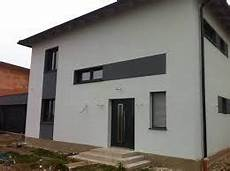 farbe für dachüberstand bildergebnis f 252 r haus wei 223 grau hausfasade